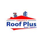 Roof Plus Logo - Entry #176