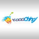 KaaaChing! Logo - Entry #270