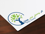 Sleep and Airway at WSG Dental Logo - Entry #563