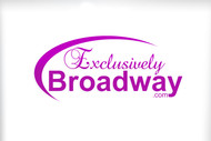 ExclusivelyBroadway.com   Logo - Entry #18