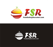 FoodSafetyRecruiter.com Logo - Entry #22