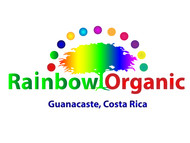 Rainbow Organic in Costa Rica looking for logo  - Entry #234