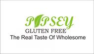 gluten free popsey  Logo - Entry #182