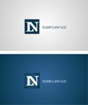 Nash Law LLC Logo - Entry #83