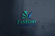 FanStory Classroom Logo - Entry #105