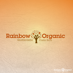 Rainbow Organic in Costa Rica looking for logo  - Entry #244