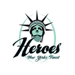 Heroes Logo - Entry #7