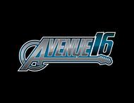 Avenue 16 Logo - Entry #79