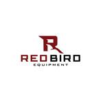 Redbird equipment Logo - Entry #106