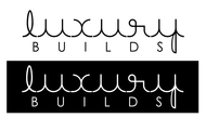 Luxury Builds Logo - Entry #69