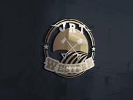 JRT Western Logo - Entry #163