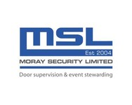Moray security limited Logo - Entry #98