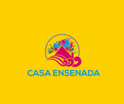 Casa Ensenada Logo - Entry #134