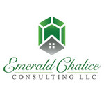 Emerald Chalice Consulting LLC Logo - Entry #61