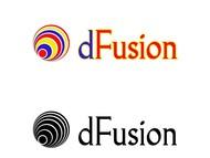 dFusion Logo - Entry #39