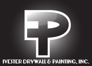 IVESTER DRYWALL & PAINTING, INC. Logo - Entry #63