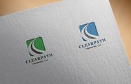 Clearpath Financial, LLC Logo - Entry #187