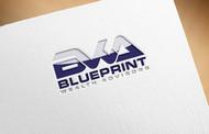 Blueprint Wealth Advisors Logo - Entry #221