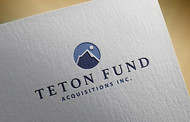 Teton Fund Acquisitions Inc Logo - Entry #152