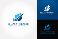 Iron City Wealth Management Logo - Entry #16