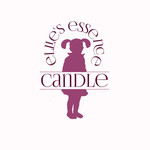 ellie's essence candle co. Logo - Entry #1
