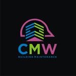 CMW Building Maintenance Logo - Entry #356