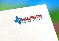 A1 Warehousing & Logistics Logo - Entry #92