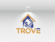 Trove Logo - Entry #118