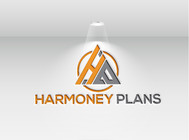 Harmoney Plans Logo - Entry #221
