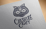 Cheshire Craft Logo - Entry #143