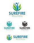 Surefire Wellness Logo - Entry #630
