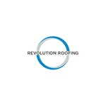 Revolution Roofing Logo - Entry #353