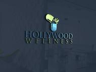 Hollywood Wellness Logo - Entry #32