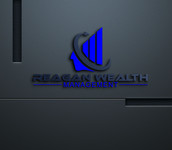 Reagan Wealth Management Logo - Entry #838
