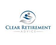 Clear Retirement Advice Logo - Entry #150