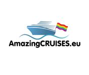 amazingcruises.eu Logo - Entry #127