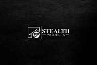 Stealth Projects Logo - Entry #353