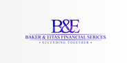 Baker & Eitas Financial Services Logo - Entry #64