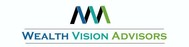 Wealth Vision Advisors Logo - Entry #402