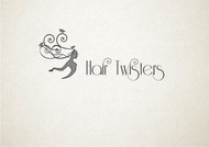 Hair Twisters Logo - Entry #65