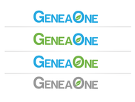 GeneaOne Logo - Entry #86