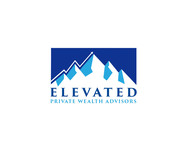 Elevated Private Wealth Advisors Logo - Entry #227