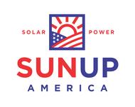 SunUp America Logo - Entry #35