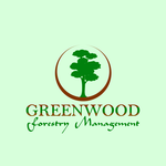 Environmental Logo for Managed Forestry Website - Entry #60