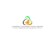 Caravel Construction Group Logo - Entry #250