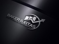 Baker & Eitas Financial Services Logo - Entry #481