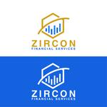Zircon Financial Services Logo - Entry #101