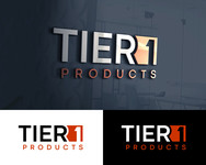 Tier 1 Products Logo - Entry #159