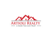 Artioli Realty Logo - Entry #25