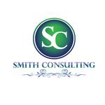 Smith Consulting Logo - Entry #16